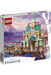 Lego Frozen 2 Aldeia do Castelo de Arendelle 41167