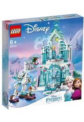 Lego Frozen Palazzo Magico di Ghiaccio di Elsa 43172