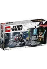 Lego Star Wars Canon de l'Etoile de la Mort 75246