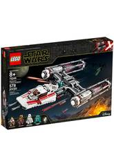 Lego Star Wars Widerstands Y-Wing Starfighter 75249