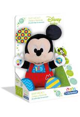 Mickey Mouse Baby Clementoni 55324
