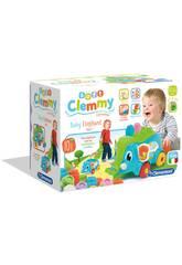 Clemmy Baby Elefante Clementoni 17162