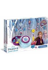 Frozen 2 Jóias Collection Clementoni 18520