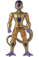 Dragon Ball Super Limit Breaker Séries Figurine Golden Freezer Bandai 36733