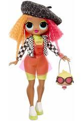 LOL Surprise Doll Omg Top Secret di Giochi Preziosi LLU95000