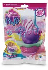 Slimi Café Squishies Petits Gâteaux Giochi Preziosi LMC01000
