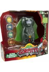 Gormiti S2 Brazalete Ultra Elemental Giochi Preziosi GRE10110