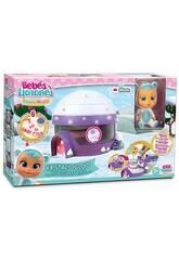 Bébés Pleureurs Larmes Magiques Igloo de Cristal IMC Toys 90934
