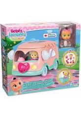 Weinende Baby Magic-Tränen Caravan Der Koala von IMC Toys 91931
