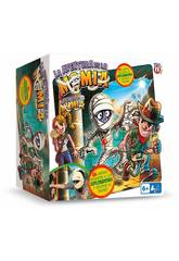 L'Aventure De La Momie IMC Toys 90057