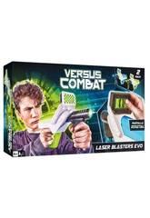 Versus Combat Laser Blasters Evo IMC Toys 90033
