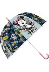 Ombrello Minnie Mouse 46 cm. Kids WD20985