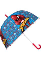 Guarda-chuvas Spiderman 46 cm. Kids MV15716