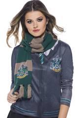 Sciarpa Infantile Harry Potter Serpeverde Rubie's 39034