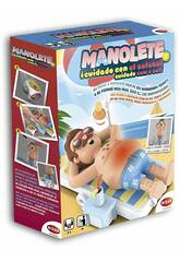 Manolete Faites Attention au Rayon Soleil Bizak 35001920