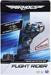 Radio Control Air Hogs Force Flight Rider Bizak 6192 4646 Teledirigido