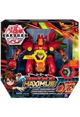 Bakugan Dragonoid Maximus Bizak 61926443