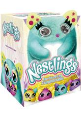 Nestlings Celeste Goliath 32241
