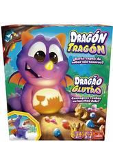 Juego de Mesa Dragón Tragón Goliath 31228