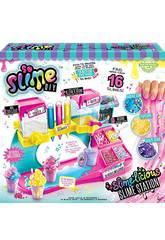 Fabbrica Slime Slimelicious Canal Toys SSC051