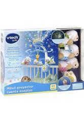 Projecteur Mobile Compteur de Moutons Vtech 503322