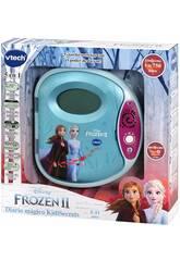 Frozen 2 Journal Intime Kidisecret Vtech 519822