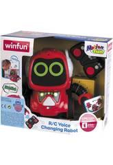 Robot telecomandato per bambini Intelligente con suoni