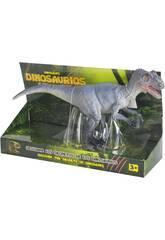 Vélociraptor 30 cm
