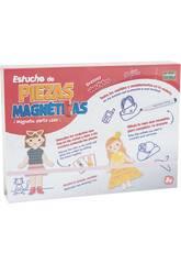 Art Magnétique Mallette Mode