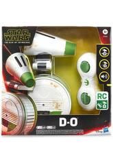 Star Wars D-O Radio Control Hasbro E6983