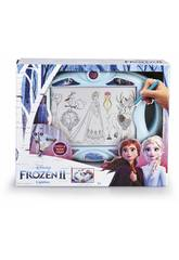 Projecteur Frozen 2 Famosa 700015365