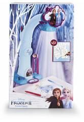 Proyector Brazo Frozen 2 Famosa 700015282