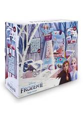 Proiettore Magic Scenes Frozen 2 Famosa 700015386
