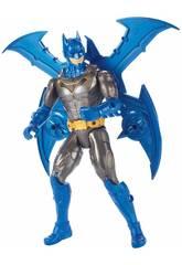Batman Missions Batman Súper Batalla Mattel GGV15