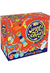 Jungle Speed 2019 Edizione Limitata Bertone Asmodee JSBERTO2ES