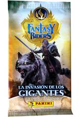 Fantasy Riders 2 Sobre Trading Cards Panini 3818B6BE