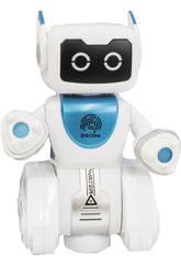 I/F Robot Water Driven con Serbatoio di Acqua