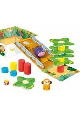 Go Gorilla Gioco Cooperativo Goula 53153