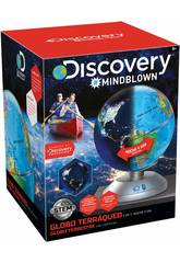 Globo Terrestre Discovery 2 In 1 World Brands 6000188