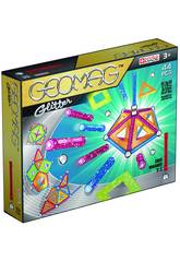 Geomag Classic Glitter 44 Pièces Toy Partner 532