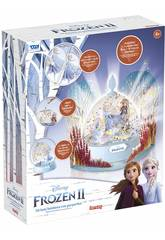 Frozen 2 la Mia Sfera Luminosa con Glitter Toy Partner 25013