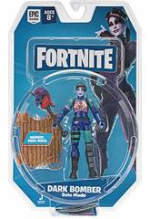 Fortnite Figurine Solo Mode Core S2 Dark Bomber Toy Partner FNT0072