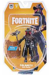 Fortnite Figurine Solo Mode Core S2 Calamity Toy Partner FNT0074