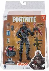 Fortnite Figurine Hero Havoc Toy Partner FNT0062