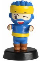 Ninja Figurine Danseuse Toy Partner 29018