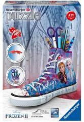 Frozen 2 Sneaker Portamatite Ravensburger 12121