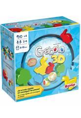 Spiel Grabolo 3D von Lúdilo 80871