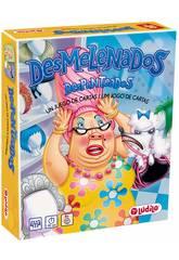 Spiel Desmelenados von Lúdilo 80457