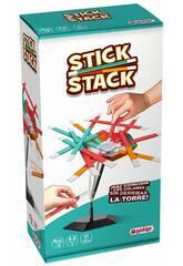 Gioco Stick Stack Lúdilo 80807
