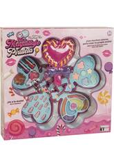Trousse Maquillage Coeur